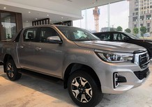 Toyota Hilux siêu địa hình bán tải, hộp số 6 cấp, đủ màu, gía tốt nhất. LH: 0964898932