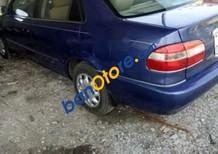 Bán Toyota Corolla năm sản xuất 2001, màu xanh lam