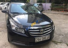 Cần bán Daewoo Lacetti năm sản xuất 2010, màu đen, nhập khẩu, giá chỉ 298 triệu