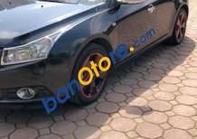 Cần bán gấp Daewoo Lacetti CDX năm 2010, màu đen xe gia đình, giá 292tr