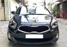 Cần bán lại xe Kia Rondo GAT sản xuất năm 2015, màu xanh lam, 555tr