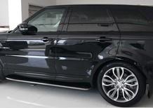 Bán ô tô LandRover Sport HSE 2016, màu đen, nhập khẩu