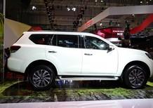 Bán xe Nissan Terra 7 chỗ nhập khẩu nguyên chiếc tại Thái Lan - Liên hệ 0978631002