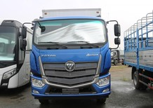 Bán xe tải Thaco Auman Euro IV sản xuất 2018, thùng dài 7.4m, tải trọng 9.1 tấn