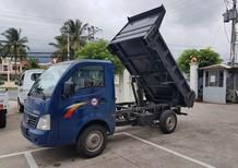 Bán xe ben TaTa 990kg, nhập khẩu, hỗ trợ mua xe trả góp
