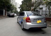 Bán Hyundai Verna sản xuất năm 2009, màu bạc, nhập khẩu chính chủ