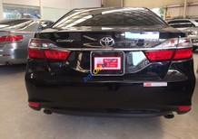 Bán xe Toyota Camry 2.5Q năm sản xuất 2016, màu đen