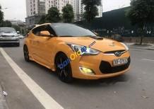 Cần bán xe Hyundai Veloster Gdi sản xuất năm 2011, màu vàng, nhập khẩu, 510 triệu