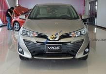 Toyota Vios mới - Giảm thẳng 15tr tặng DVD - Camera de + BHVC. L/H: 0902479134
