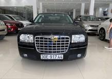Cần bán xe Chrysler 300C sản xuất 2008, màu đen, nhập khẩu, giá 590tr