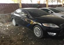 Bán Ford Mondeo năm sản xuất 2012, màu đen, 495 triệu