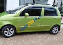 Bán xe Daewoo Matiz đời 2005