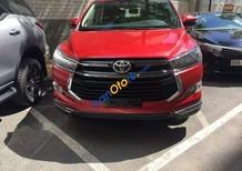 Bán Toyota Innova năm 2018, màu đỏ