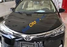 Bán Toyota Corolla Atlis năm sản xuất 2018, màu đen