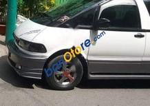 Bán xe Toyota Previa sản xuất năm 1993, màu trắng, xe nhập xe gia đình, giá chỉ 270 triệu