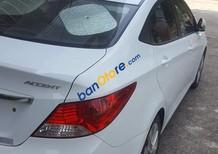 Cần bán Hyundai Accent 1.4AT năm sản xuất 2012, màu trắng, nhập khẩu nguyên chiếc như mới