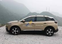 Peugeot 3008 1.6 AT 2018 đủ màu, giá tốt nhất, hỗ trợ giao xe tận nhà tại Peugeot Thái Nguyên - xe giao ngay