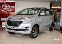 Toyota Avanza 1.5AT 7 chỗ nhập khẩu nguyên chiếc, giao xe sớm, hỗ trợ vay trả góp 85%