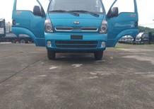 Cần bán Thaco Kia K200 năm sản xuất 2018, màu xanh lam, giá 335tr