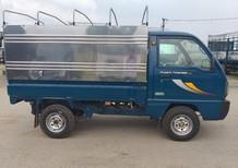 Bán Towner 800, tải trọng 900kg tải nhẹ, máy xăng tiết kiệm nhiên liệu 2020, hỗ trợ 95% giá xe