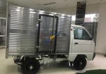 Suzuki Carry Truck - 2018 - 2 cửa - thuận tiện - tặng ngay 100% thuế trước - 0906.612.900