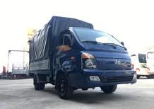 Xe Hyundai H150 tải 1,5 tấn thùng mui bạt, giá tốt nhất miền Nam
