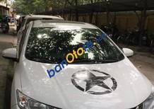 Cần bán xe Honda City 1.5 AT sản xuất 2015, màu trắng