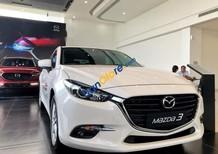 Bán xe Mazda 3 năm 2018, màu trắng, nhập khẩu nguyên chiếc