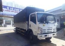 Bán xe tải Isuzu 8T2 rẻ cực kỳ - Hỗ trợ vay ngân hàng tốt nhất
