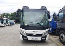 Bán xe khách 29 chỗ Thaco TB79S, thân dài tại Hải Phòng