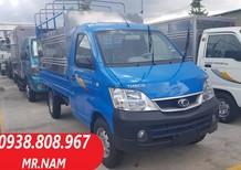 Giá xe tải nhẹ Thaco Towner990 tải trọng 900kg đời 2018. Liên hệ 0938808967