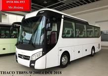 Giá xe 29c Thaco đời 2018 dòng xe khách 29 chỗ dòng mới nhất