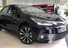 Đại lý Toyota Thái Hòa Từ Liêm bán Corola Altis 2.0 V Luxury đủ màu. LH: 0964898932