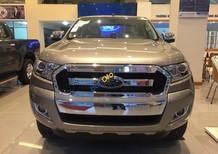 Cần bán Ford Ranger Ranger XLT MT năm sản xuất 2018, màu xám, nhập khẩu