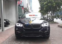 Bán ô tô BMW X6 xDrive35i 3.0 AT năm sản xuất 2015, màu đen, nhập khẩu số tự động