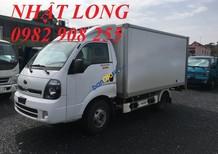 Bán xe tải Thaco Kia K250 đông lạnh, tải trọng 1.9 tấn đời mới, giá tốt, liên hệ 0982 908 255