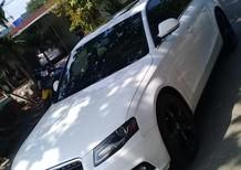 Bán xe gia đình Audi A4 2008 nhập khẩu màu trắng