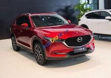 Cần bán Mazda CX 5 2.5 sản xuất năm 2018, màu đỏ