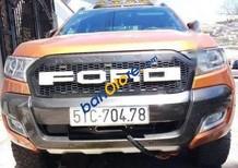 Cần bán xe Ford Ranger 3.2 AT năm 2015, nhập khẩu, 765tr