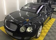 Chính chủ bán xe Bentley Continental 6.0 năm sản xuất 2006, màu đen, xe nhập