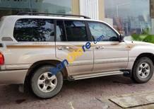 Bán xe cũ Toyota Land Cruiser MT sản xuất 2002, giá rẻ