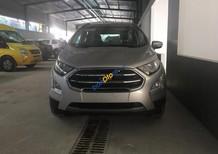 Cần bán xe Ford EcoSport 1.5 Titanium 2018, giao xe ngay