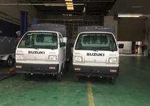 Bán Suzuki Carry Truck 5 tạ mới 2018, khuyến mại 100% thuế trước bạ, hỗ trợ trả góp 70% xe, đăng ký đăng kiểm - LH: 09192861