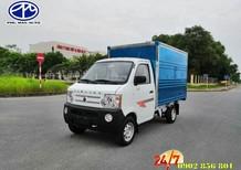 Bán xe tải nhẹ 870kg Dongben, giá xe tải hỗ trợ trả góp