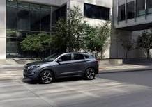 Bán xe Hyundai Tucson mẫu mới 2021, màu đen