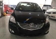 Bán ô tô Toyota Vios năm sản xuất 2009, màu đen, giá 255tr