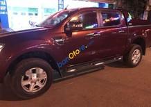 Cần bán Ford Ranger XLT sản xuất năm 2012, màu đỏ, xe nhập, giá chỉ 460 triệu