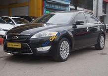 Cần bán Ford Mondeo 2.3AT 2012, màu đen