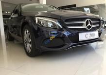 Cần bán Mercedes năm 2018, màu đen
