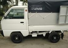 Bán xe Suzuki Super Carry Truck sản xuất 2018, màu trắng